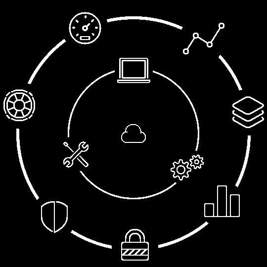 Diagramm Laptop_Gebrauchtwagengeschäft nach Fahrzeugalter