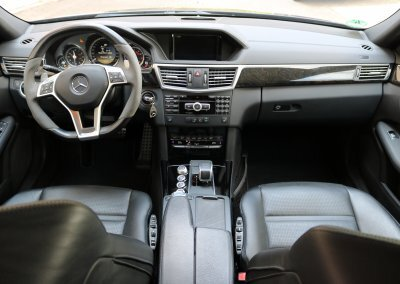 Mercedes-Benz E 63 AMG T-Modell_5